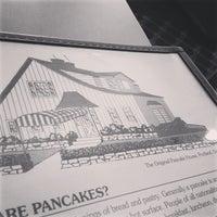 Снимок сделан в The Original Pancake House пользователем Brian B. 5/18/2013
