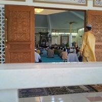 Foto scattata a Masjid Jamek Haji Mat Saman da adyzs2 m. il 5/10/2013