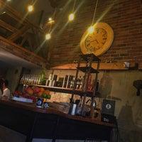Photo prise au Sobremesa Coffee par Aykut B. le10/20/2017