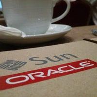 11/28/2012 tarihinde Natee T.ziyaretçi tarafından Eastin Grand Hotel Sathorn'de çekilen fotoğraf