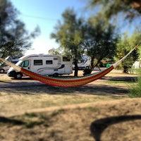 Foto scattata a Camping Valle Santa Maria da Gabriele R. il 10/19/2012