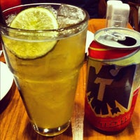 Photo taken at Blanco Tacos and Tequila by Jae R. on 12/17/2012