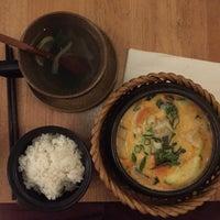 Das Foto wurde bei Hum vegan cuisine von Frederic M. am 2/18/2018 aufgenommen