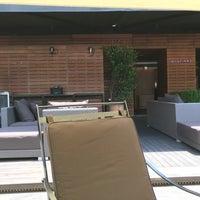 Bvlgari La Terrazza Lounge 銀座 1 Tip