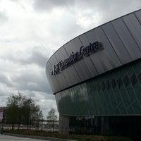 Снимок сделан в ACC Liverpool пользователем N A J D 💁🏻♂️ 5/13/2013