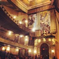 Foto tomada en Beacon Theatre por Stanislav L. el 9/25/2012