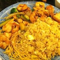 รูปภาพถ่ายที่ Nakato Japanese Restaurant โดย Smitty B. เมื่อ 3/10/2013