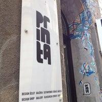 Das Foto wurde bei Printa Café von Michael M. am 6/20/2014 aufgenommen