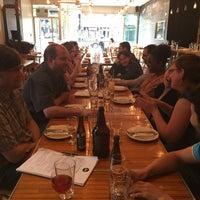 Photo prise au La Salle à Manger par Simon F. le6/7/2015