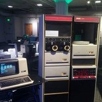 Foto scattata a Living Computer Museum da Stuart B. il 5/3/2013