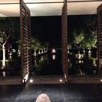 Das Foto wurde bei NIZUC Resort & Spa von Yolanda O. am 10/2/2013 aufgenommen