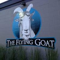 6/14/2013에 Sarah O.님이 The Flying Goat에서 찍은 사진