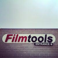 รูปภาพถ่ายที่ Filmtools โดย Sean D. เมื่อ 6/14/2013