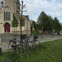 Foto diambil di Kerkplein Kruibeke oleh Daan V. pada 5/11/2016
