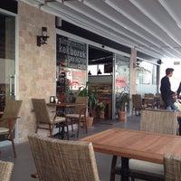 3/4/2016 tarihinde Ceren A.ziyaretçi tarafından Baba Fırın - Cafe Taşyaka'de çekilen fotoğraf