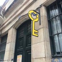 Foto tomada en Lock-Clock Escape Room Barcelona por Liz D. el 8/31/2017
