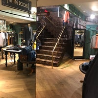 d283f2e41228e0 on  Photo taken at Ted Baker of London by Bostonian .