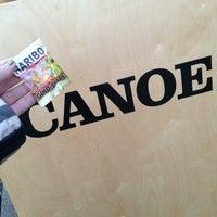 1/21/2013 tarihinde Valentina V.ziyaretçi tarafından Canoe'de çekilen fotoğraf