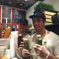 Foto tirada no(a) Agavi Organic Juice Bar por Agavi Organic Juice Bar em 12/27/2015