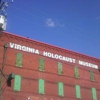 Photo prise au Virginia Holocaust Museum par Maritza H. le10/20/2012