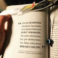 Снимок сделан в THY Ekip Odası пользователем 🌙LİN💕💕 E. 8/23/2018