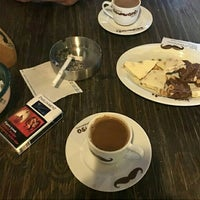 Photo prise au Bayram Efendi Osmanlı Kahvecisi par Onur T. le7/14/2017