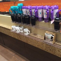 Dunkin' - George Bush Intercontinental Airport - 7 tips from