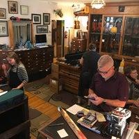 The Loft Violin Shop - Music Store in Columbus