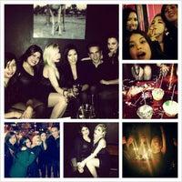 Foto scattata a Katra Lounge da Erica O. il 2/13/2013