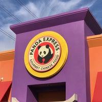 Foto tirada no(a) Panda Express por Sabur T. em 11/23/2016