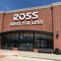 fc948bf7d9e ... Photo taken at Ross Dress for Less by Sabur T. on 9 25  ...