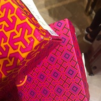 222ef15ffde9 ... Photo taken at Tory Burch - Outlet by Cris-An Sharmaine Saavedra A. on  ...
