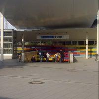Das Foto wurde bei Bahnhof Berlin-Lichtenberg von Jürgen H. am 10/2/2012 aufgenommen