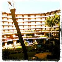 11/10/2012에 Adam B.님이 Makena Beach & Golf Resort에서 찍은 사진