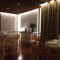 Photo prise au Aldaba Restaurante par Reinhard W. le2/7/2014