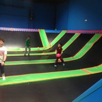 Bounce Trampoline Sports Valley Cottage Ny
