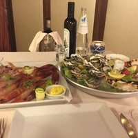 Photo prise au Officina dei Sapori Ristorante di pesce par KalininaKote le8/8/2016