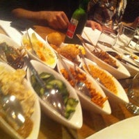 Foto diambil di Restaurant Blauw oleh maatzel d. pada 9/16/2013