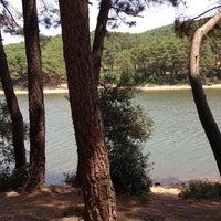 7/28/2013 tarihinde Nihanziyaretçi tarafından Aydos Ormanı Göl Kenarı'de çekilen fotoğraf
