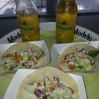 6/7/2013에 Stephen G.님이 Rusty Taco에서 찍은 사진