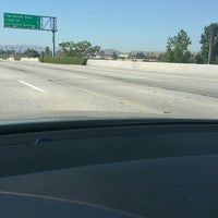 91 freeway West La Sierra - La Sierra South - Riverside, CA
