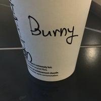 Photo prise au Starbucks par Bernie C. le2/9/2018