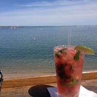 Foto scattata a Aqua Bar da amanda il 6/9/2013