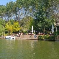 9/15/2018 tarihinde Mia 🌟 İ.ziyaretçi tarafından Ağva Beyaz Ev Butik Otel'de çekilen fotoğraf