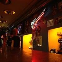 10/11/2012 tarihinde el s.ziyaretçi tarafından Rock Café'de çekilen fotoğraf