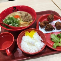 Foto scattata a 天下一品 アルプラザ城陽店 da ス il 7/28/2018