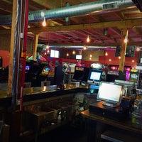 Снимок сделан в Boxcar Bar + Arcade пользователем Cesar L. 2/9/2015