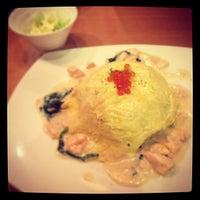 Снимок сделан в TOKYO BELLY пользователем Martono Z. 12/25/2012
