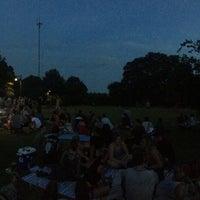 Foto tomada en Cabbagetown Park por James M. el 7/5/2016