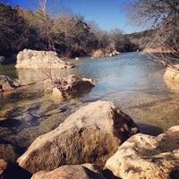 1/4/2014にAnna C.がBarton Creek Greenbeltで撮った写真